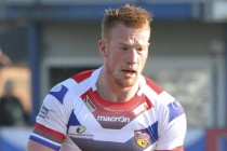 Wakefield too strong for Halifax in Challenge Cup
