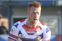 Chris Riley extends stay at Wakefield Wildcats