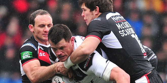 Match report: Widnes Vikings 40-26 St Helens