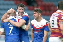 St Helens recall big hitters for Leeds Rhinos clash