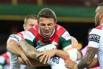 Can the Rabbitohs satisfy Sam again?