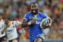 Radradra could play for Australia