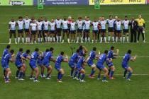 Fiji and Samoa win Pacific Tests
