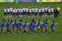 Fiji and Samoa win Pacific Tests
