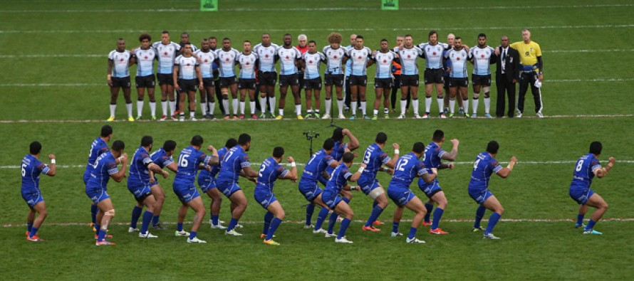 Fiji and Samoa announce Pacific Test squads