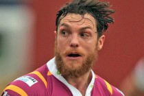 Wakefield confirm the signing of Scott Grix