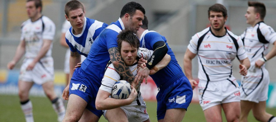 Championship preview: Swinton Lions v Dewsbury Rams