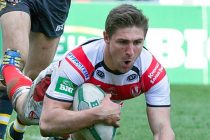 Tries galore for Saints wingers as they hammer York