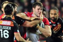Walmsley heads Albert Goldthorpe Medal Table after 6 rounds