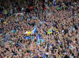 Fans involved in crowd trouble could face sport-wide bans