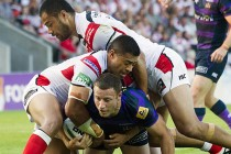 Match preview: St Helens v Wigan