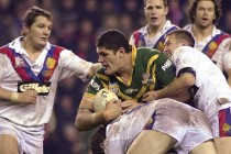 GOSSIP: Willie Mason to join Catalans Dragons?
