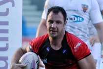 Adrian Morley could carry on at Salford