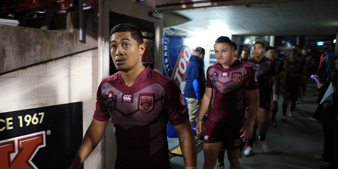 Opinion: Origin must change to let internationals thrive