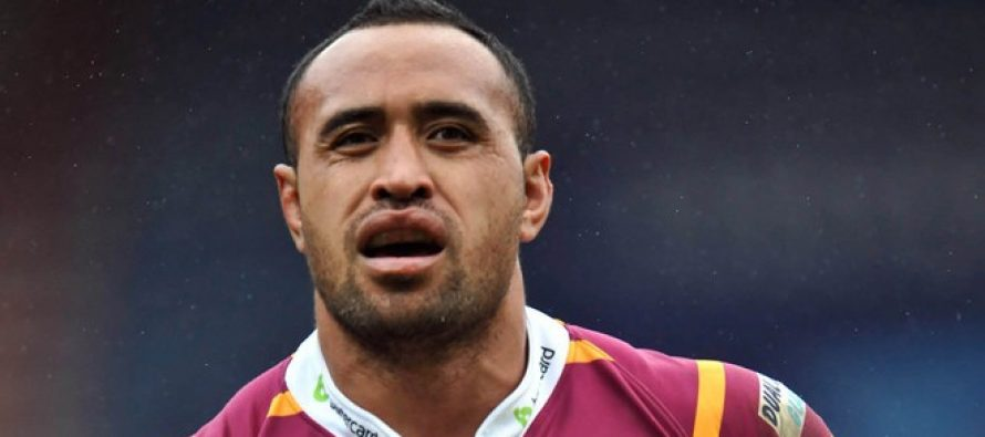 Bradford Bulls sign Antonio Kaufusi on loan