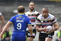 Bradford Bulls could welcome back trio for Catalan clash