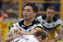 Wakefield land Gibson on two-year deal