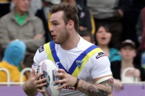 Evans could leave Warrington