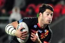 Benjamin Garcia to return to Catalans Dragons?