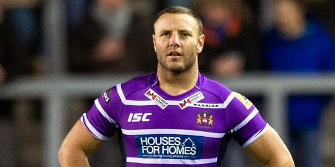 Blake Green to leave Wigan at end of season