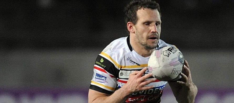 Trio back for Bradford Bulls