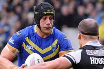 Warrington pushed all the way by part-time Halifax