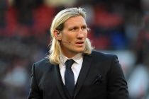 Eorl Crabtree: Micky Rourke and winding up Danny Brough
