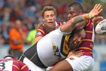 Video highlights: Castleford Tigers v Huddersfield Giants