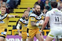 I knew I'd play, says Castleford Tigers prop