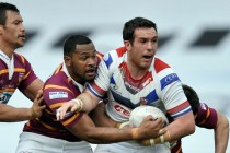 Wakefield forward hoping to tame the Tigers
