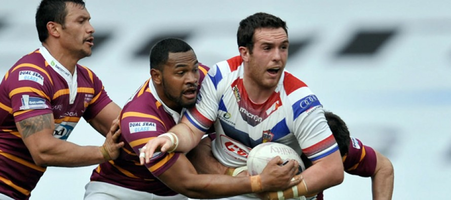 Scoreboard: Rugby League scores: Sunday August 3