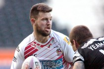 Hull Kingston Rovers sign Darrell Goulding