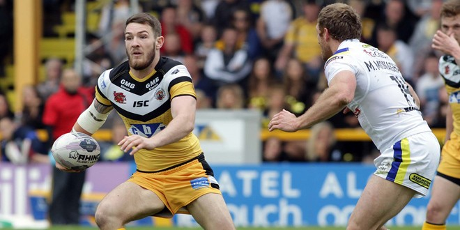 Rugby League Tables: Sunday August 31