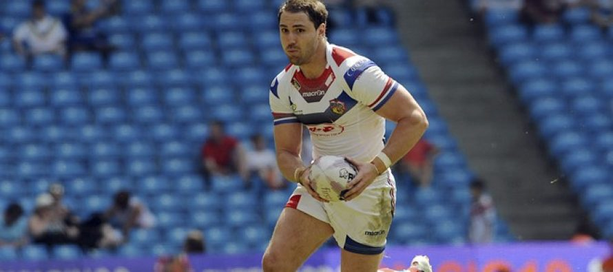 Wakefield Trinity Wildcats star out long-term