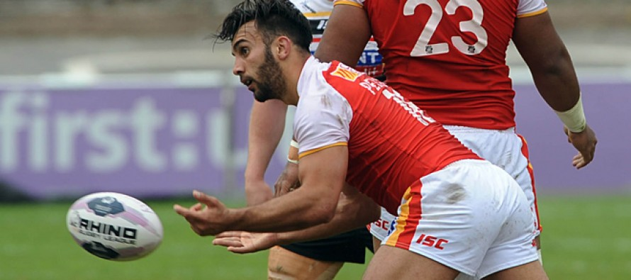 Eloi Pelissier turns down English interest
