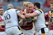 Eorl Crabtree calls time on playing career