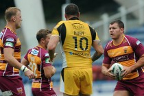 Match preview: Castleford Tigers v Huddersfield Giants