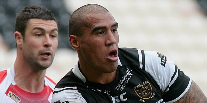 Hull FC give Talanoa new deal