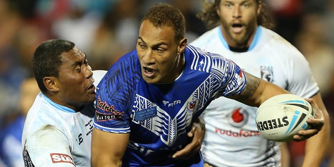 Fiji to get NSW Cup Rugby League side