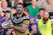 Mariano set for Batley appearance