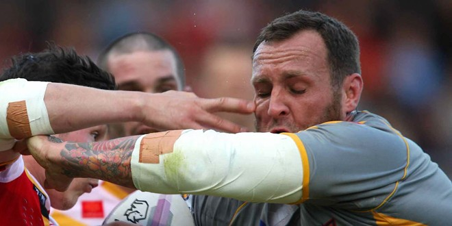 Opinion: The redemption of Gareth Hock is complete