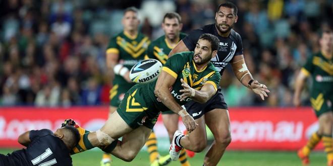 Anzac Test match report: Australia 30-18 New Zealand