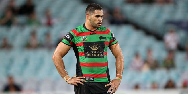 Inglis: Souths success greater than State of Origin