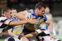 Wakefield sign Ian Kirke from Leeds