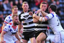 Owens happy to play wherever for St Helens