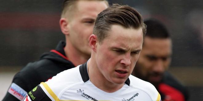 Hull KR snap up James Donaldson