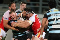 Video highlights: Catalan Dragons v London Broncos