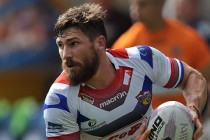 Two changes for Wakefield Trinity Wildcats