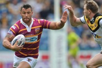 Hull Kingston Rovers sign Jason Chan on loan