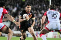 Match preview: St Helens v Catalan Dragons